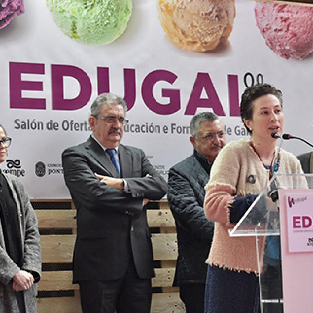 presentacion de edugal 2019