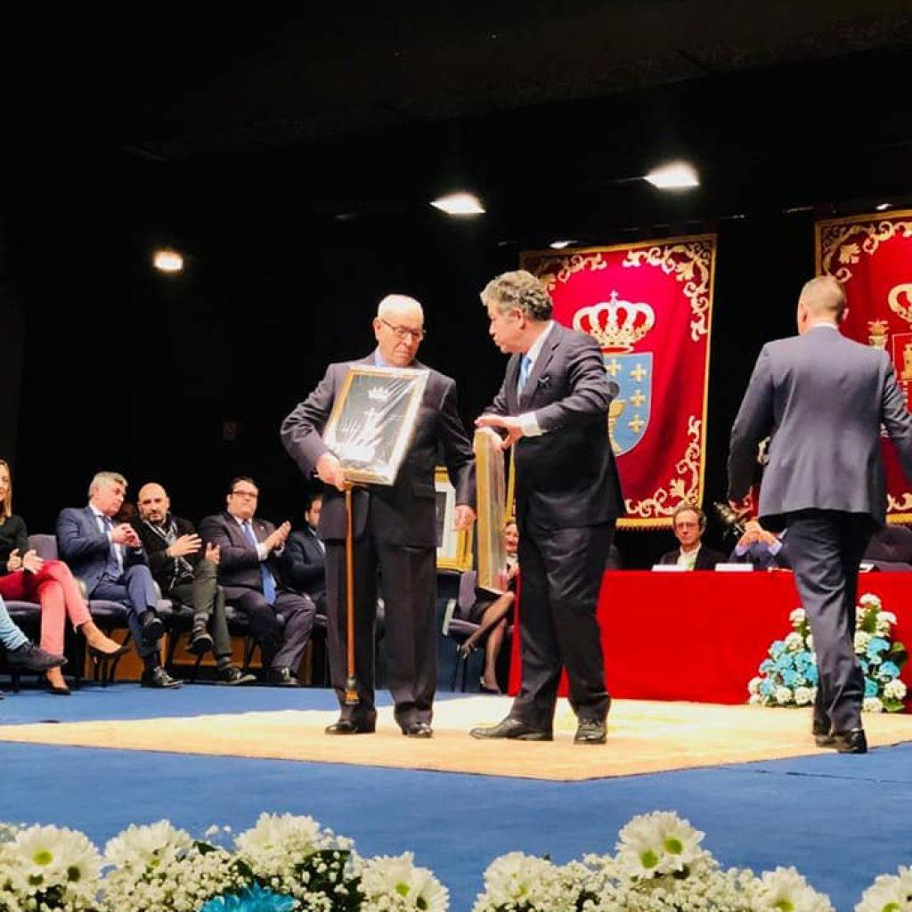Premios Cidade de Pontevedra