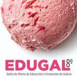 8ª edición de Edugal