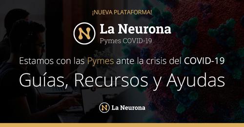 la neurona pymes covid19