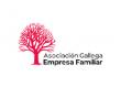 Logo Asociación Gallega Empresa Familiar