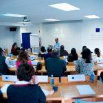 Sorteo Becas de Formación Galicia Business School